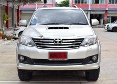 2013 Toyota Fortuner 3.0 V SUV