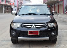 2014 Mitsubishi TRITON 2.4 GLX