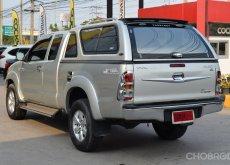 2008 Toyota Hilux Vigo 2.5 E Prerunner