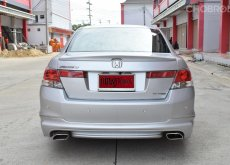 2008 Honda ACCORD 2.0 E i-VTEC