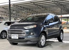 2014 Ford EcoSport 1.5 Trend