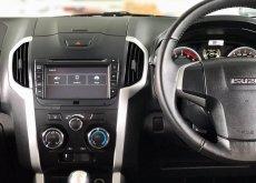 2016 Isuzu HI-LANDER รถกระบะ