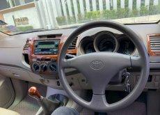 2007 Toyota Hilux Vigo 3.0 E Prerunner รถกระบะ