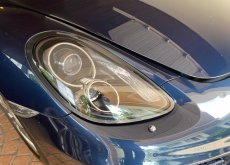 2013 Porsche CAYMAN 2.7 PDK รถเก๋ง 2 ประตู