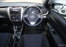 2018 Toyota  Yaris AT