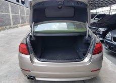 2011 BMW 523i Sport รถเก๋ง 4 ประตู