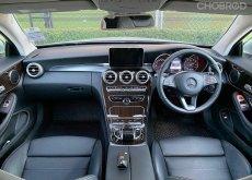 ขายรถมือสอง MERCEDES BENZ C250 Sport Coupe โฉม W205   ปี : 2018