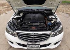 ขายรถมือสอง MERCEDES BENZ E300 2.2 BlueTEC Hybrid Executive โฉม W212 | ปี : 2014