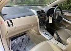2012 Toyota Corolla Altis 1.6 G รถเก๋ง 4 ประตู