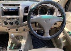 2006 Toyota Hilux Vigo 3.0 E Prerunner รถกระบะ