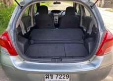 2013 Toyota YARIS 1.5 J รถเก๋ง 5 ประตู