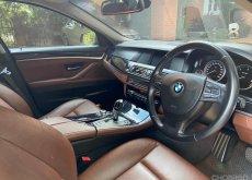 2012 BMW 520d (F10)