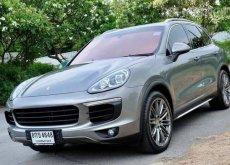 #Porsche #Cayenne Diesel โฉม Minorchange สุดท้ายของรุ่นปี 2017