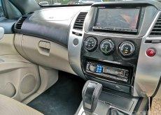#MITSUBISHI #PAJERO 2.5 GT 4WD 2011 AT