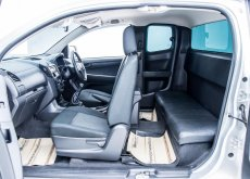 2015 Isuzu D-Max 2.5 S รถกระบะ