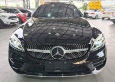 2019 Mercedes-Benz C200 Coupe