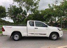 เเต่งเเนวSport TRD 2016 Toyota Hilux Revo SMARTCAB 2.4 J
