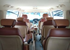 2017 Hyundai H-1 Touring