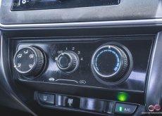 2017 Honda CITY 1.5 V i-VTEC รถเก๋ง 4 ประตู