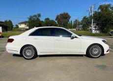 ขายรถมือสอง Mercedes Benz E200 Executive โฉม W212 | ปี : 2013