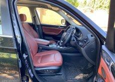 ขายรถมือสอง BMW X3 2.0 xDrive20d Highline โฉม F25 | ปี : 2014