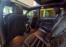 Porsche Cayenne-S Hybrid หลังคาแก้ว ไมล์ 60,000 มือเดียวออกห้าง