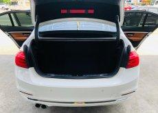 2016 BMW 320d LUXURY รถเก๋ง 4 ประตู