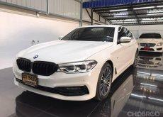 2018 BMW 520d SE รถเก๋ง 4 ประตู