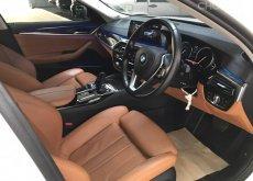 BMW 520d 2018 bsi5ปี