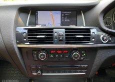 ขายรถ BMW X3 xDrive20d Highline ปี 2014