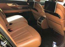 🔥จองให้ทัน🔥 BMW 730Ld Msport ดีเซลล้วน ปี 2017  ไมล์แท้ 5หมื่นโล วารันตีเหลือ ออฟชั่นล้น