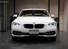 BMW 330e Sport ปี 2018