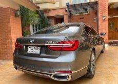 2018 BMW 740le 2.0 xDrive Pure Excellence รถเก๋ง 4 ประตู