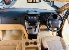2017 Hyundai H-1 Deluxe รถตู้/MPV