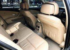 BMW SERIES 5 520D ปี2010 โฉมE60 ISE ดีเซลเครื่องฝาดำ LCI
