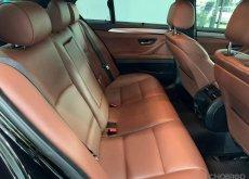 2016 BMW 520d Sport รถเก๋ง 4 ประตู