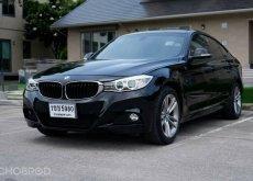 2017 BMW 320d Gran Turismo รถเก๋ง 4 ประตู