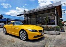 จองด่วน BMW Z4 เครื่อง/เกียร์รุ่นใหม่ 4สูบโบ 2012จด13 วิ่งน้อยจัด