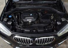 BMW X1 2.0 F48 ( ปี 2017) sDrive18d xLine SUV AT