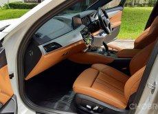 2018 BMW 530e M sport รถเก๋ง 4 ประตู