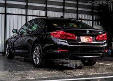 2018 BMW 520d Sport รถเก๋ง 4 ประตู