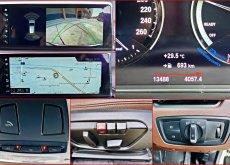 Bmw X 1 ดีเซลเทอร์โบ ปี 2019 รถ 10 เดือน วิ่ง 10,000 กม