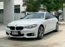 2016 BMW 420d M Sport รถเก๋ง 2 ประตู