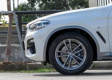 2020 BMW X4 xDrive20D M Sport X