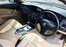 2010 BMW 520d SE รถเก๋ง 4 ประตู