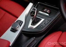 Bmw 320d GT Sport 2.0 Diesel 2017 ดำเบาะแดง มือเดียว ไม่เคยทำสี น็อตไม่มีแกะ