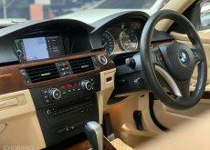 2010 BMW 320i สภาพสวย ไมล์ 107,xxx km.