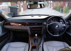 2007 BMW 320i ไมล์แท้ 179,xxx km.
