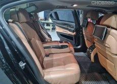 🔥จองให้ทัน🔥 BMW 730LD ดีเซลล้วน ปี 2013 รถศูนย์