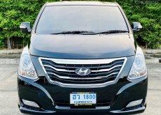 ขายรถ Hundai H-1 2.5 Deluxe จด ปี 2016